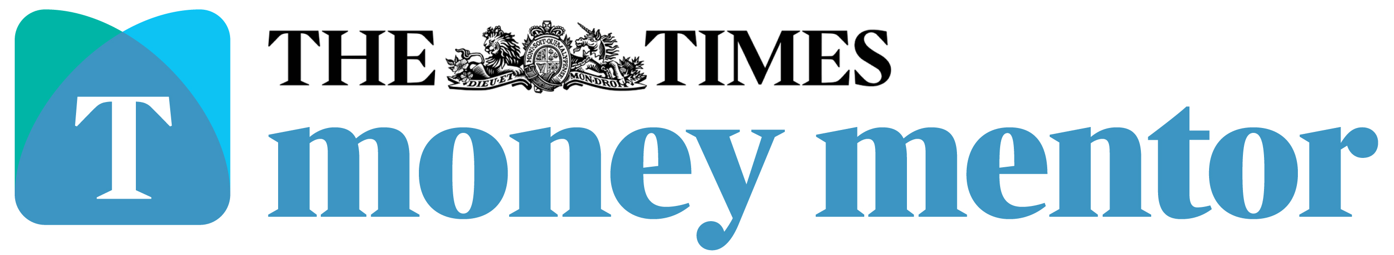 The Times Money Mentor Heading